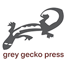 Grey Gecko Press Logo