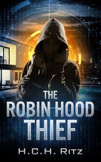 The Robin Hood Thief Cover